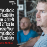 physiologic flexibility certification now open